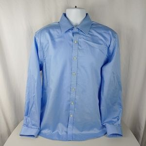 MICHAEL Michael Kors L/S Button Up Dress Shirt